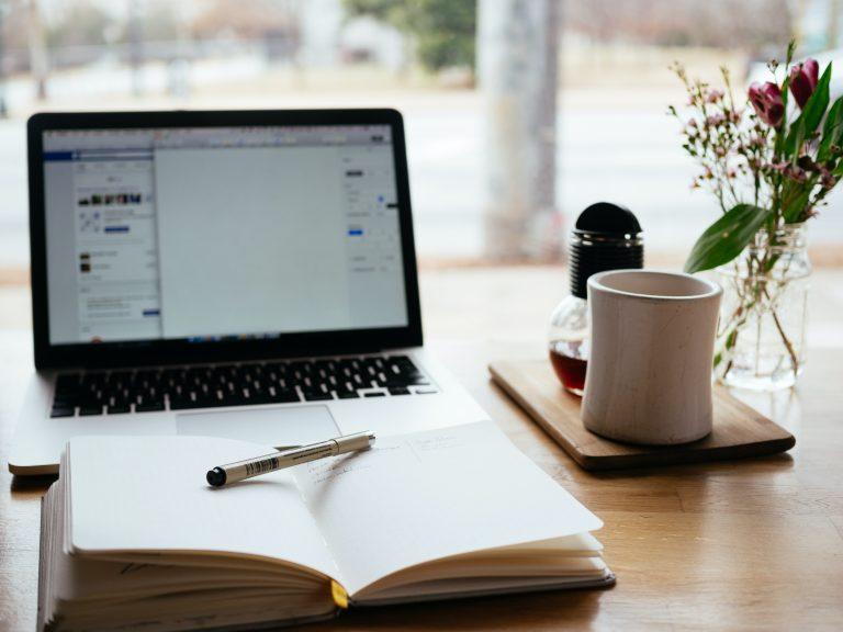 Blog schrijvern Bij-Hen.nl