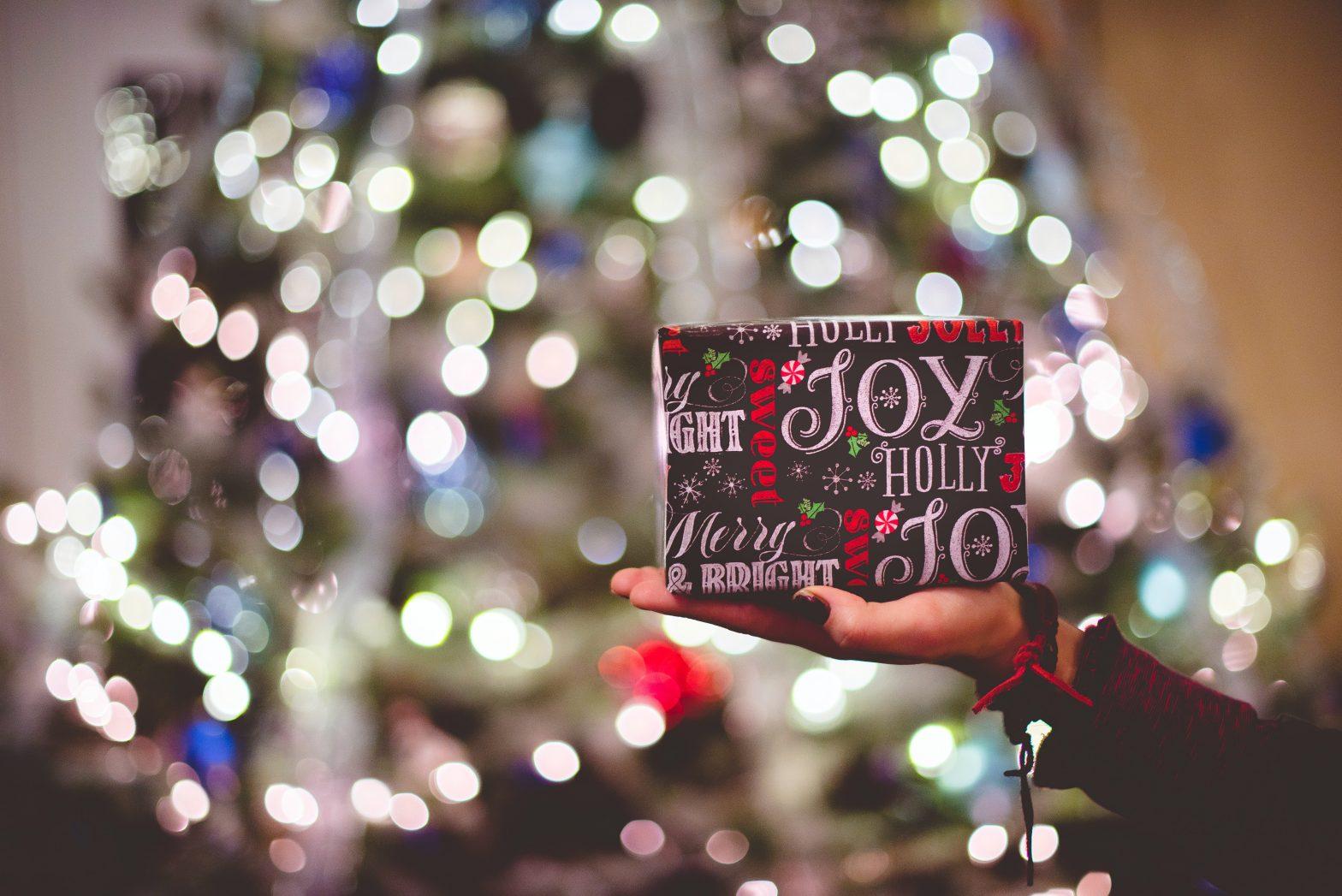 Een kerstpakket sluit het jaar echt goed af