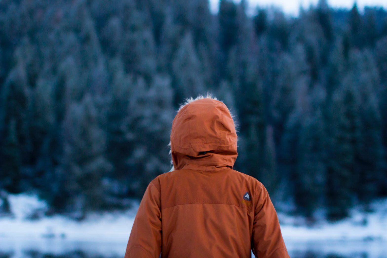 De parka jas voor dames, de ideale jas voor de komende winter.