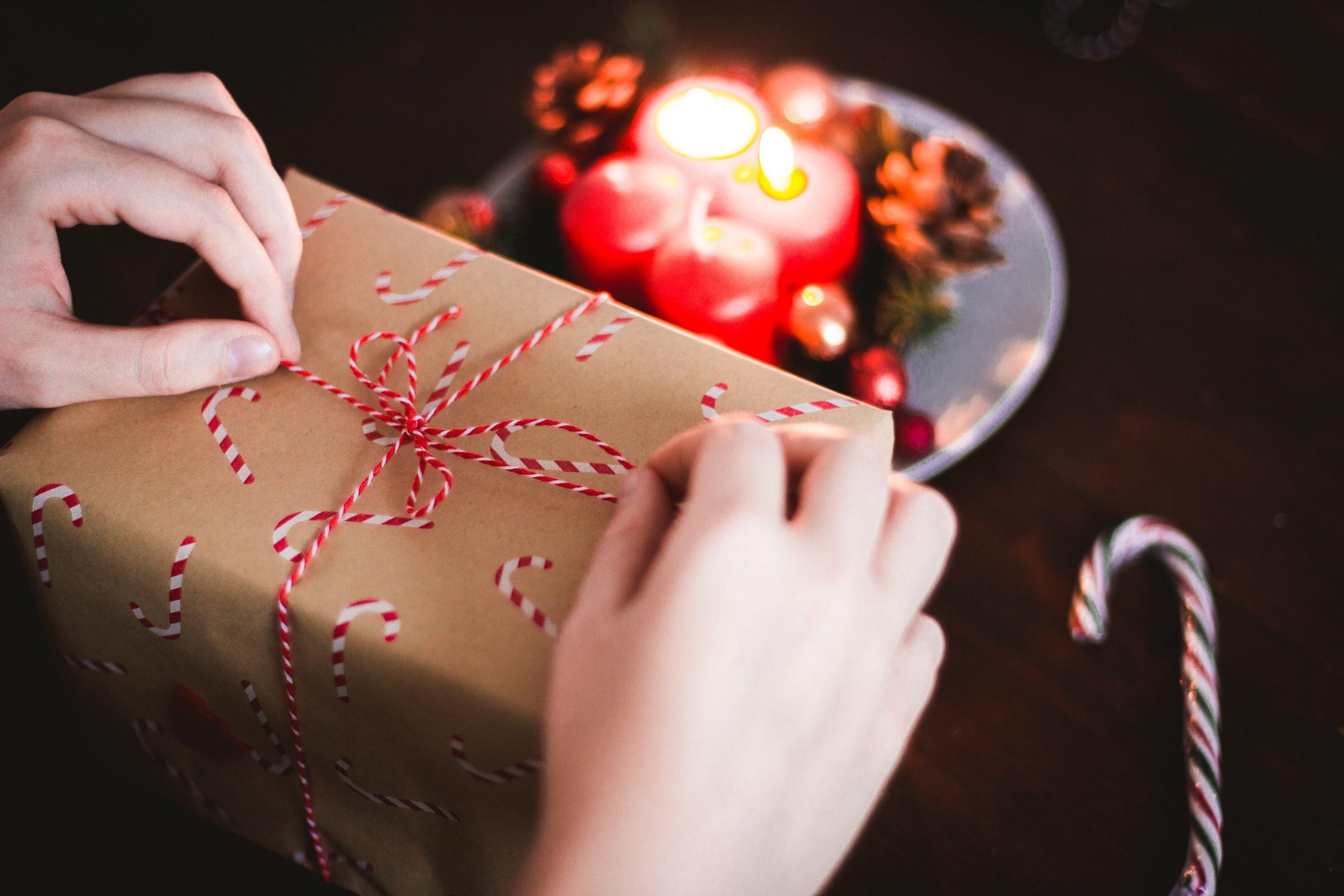 Relatiegeschenken kerst